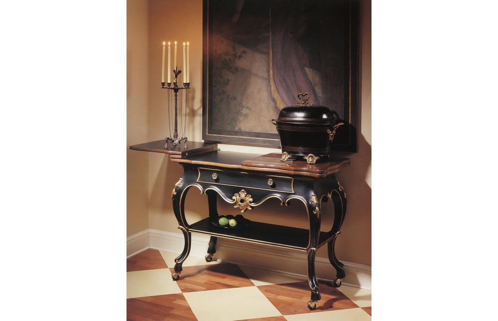 Karges Furniture - Venetian Server