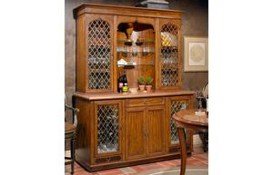 Thumbnail of Karges Furniture - Country English Beverage Closet