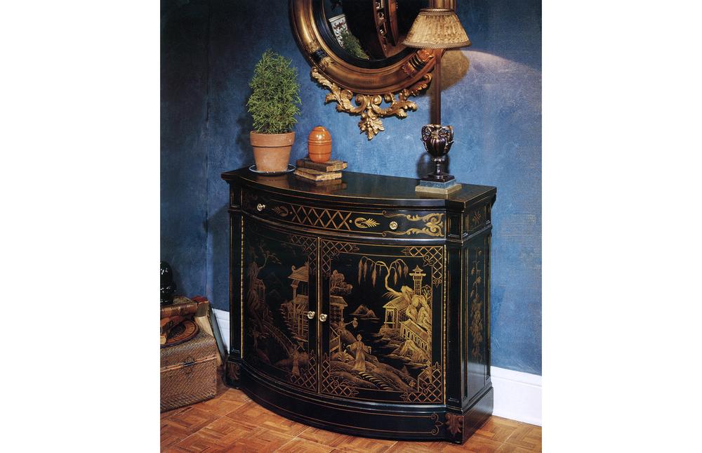 Karges Furniture - Adam Commode