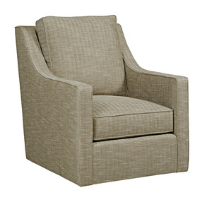 Thumbnail of Kincaid Furniture - Bradley Swivel Glider