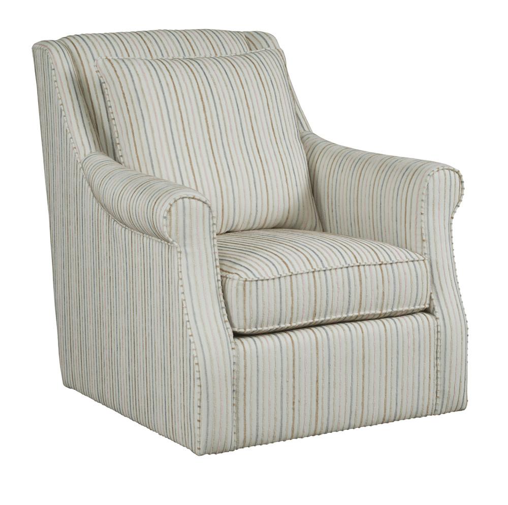 Kincaid Furniture - Tate Swivel Glider