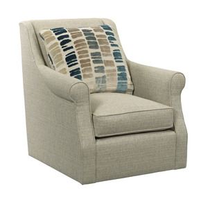 Thumbnail of Kincaid Furniture - Tate Swivel Glider