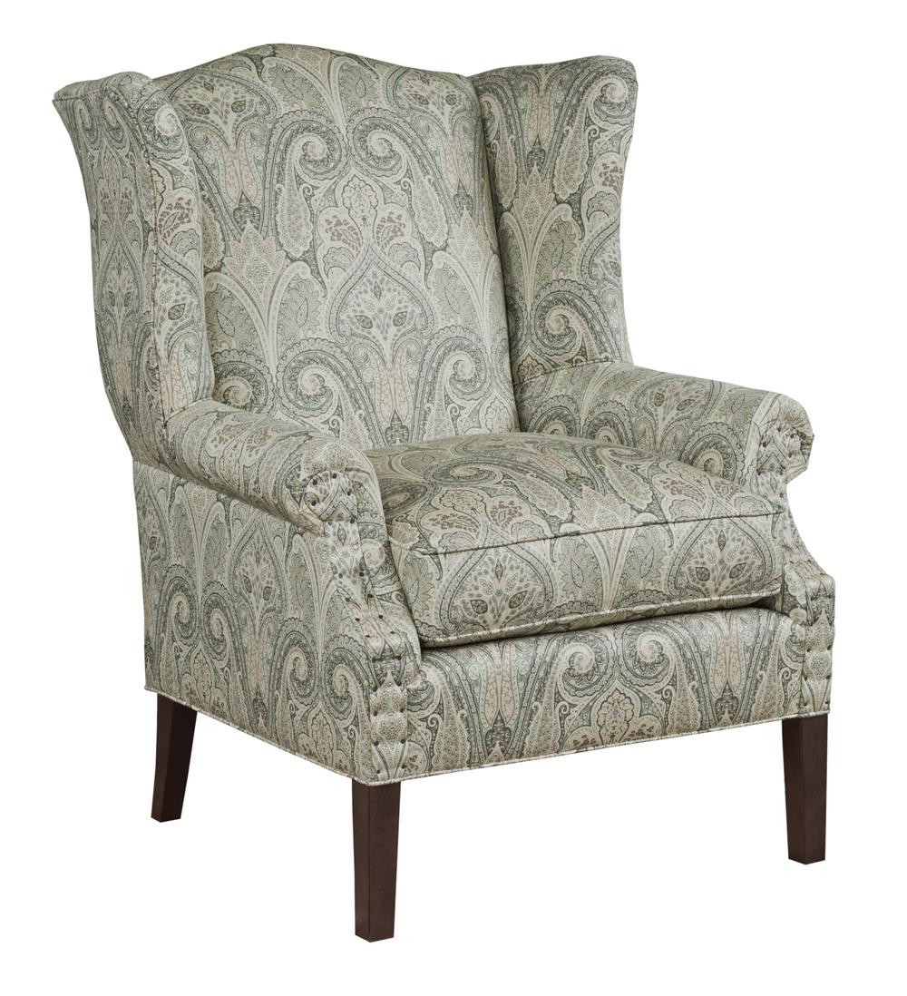Kincaid Furniture - Hanson Chair