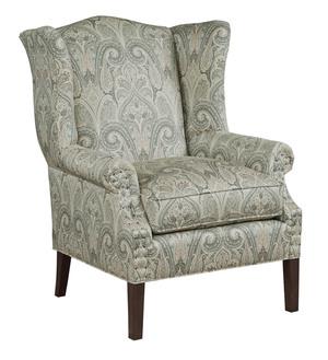 Thumbnail of Kincaid Furniture - Hanson Chair