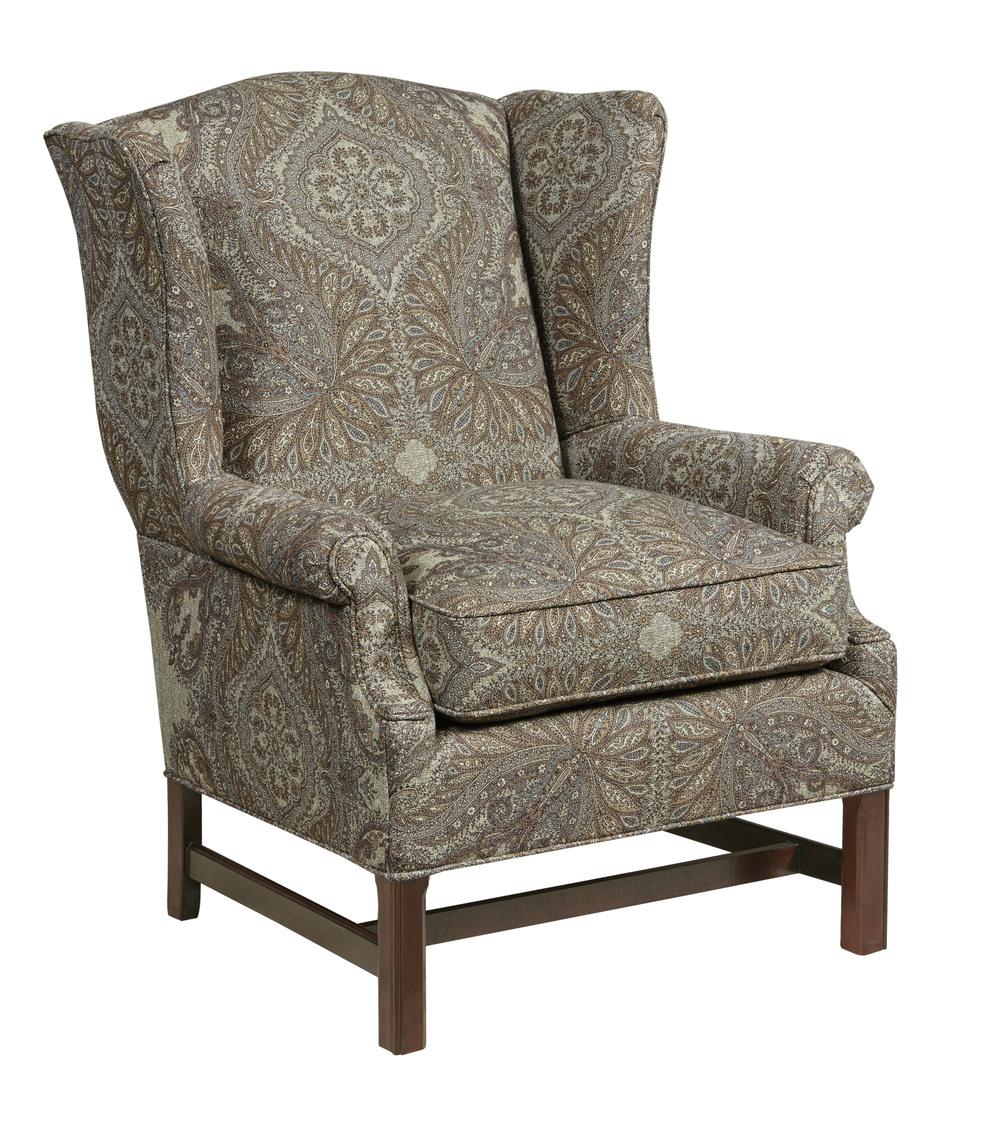 Kincaid Furniture - Walton Chair