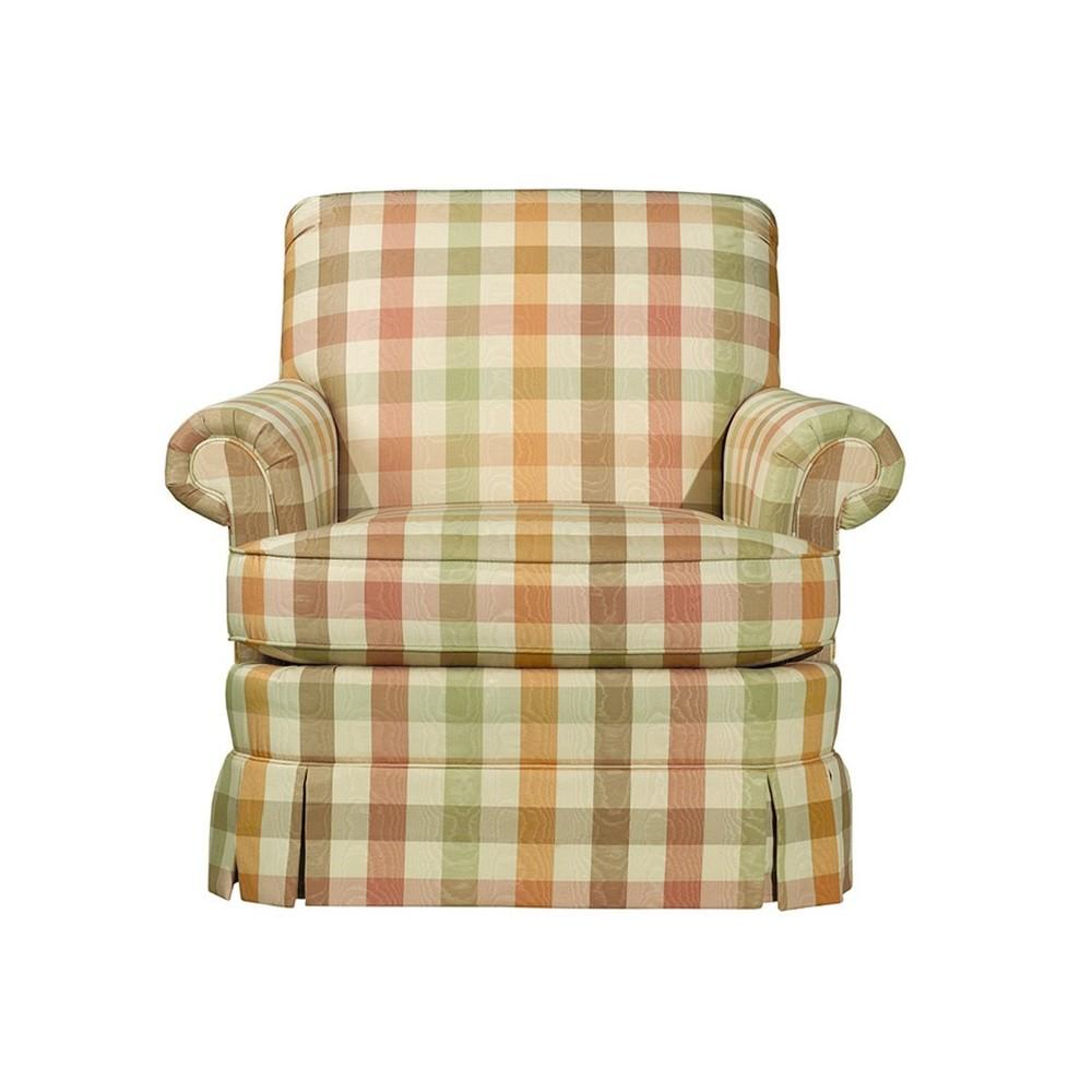 Kincaid Furniture - Shelly Swivel Rocker