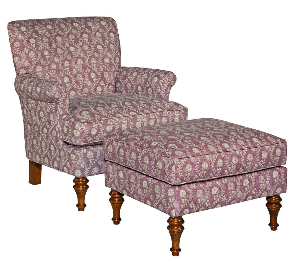 Kincaid Furniture - Jane Chair