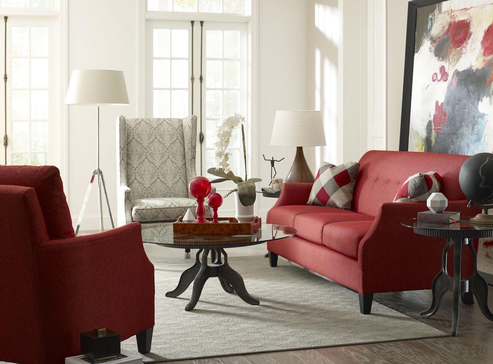 Kincaid Furniture - Prescott Chair