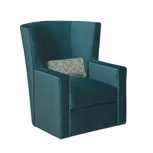 Thumbnail of Kincaid Furniture - Fitzgerald Swivel Chair
