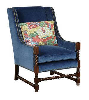 Thumbnail of Kincaid Furniture - Harrington Chair