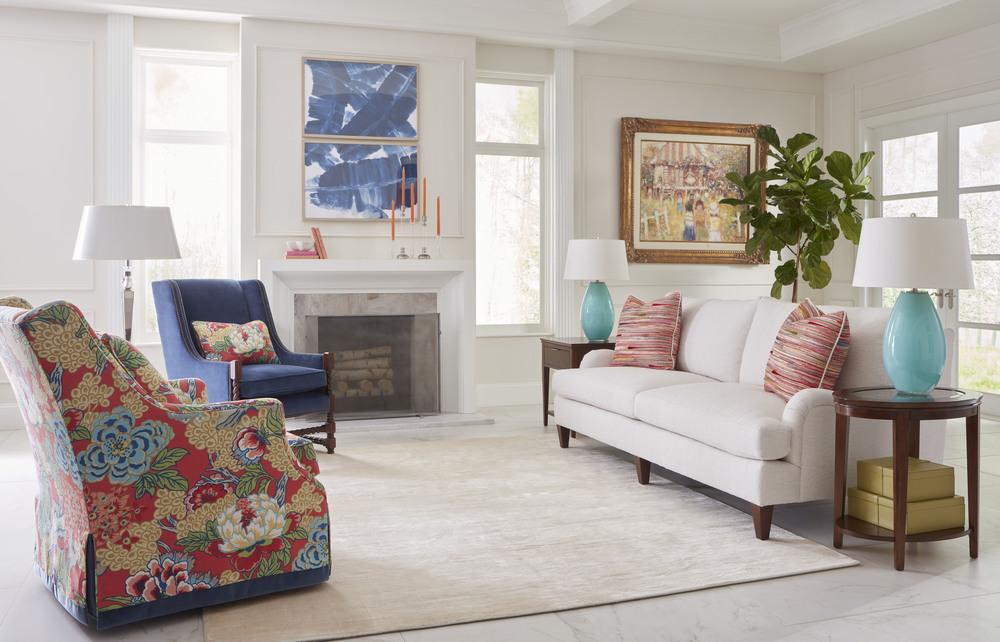 Kincaid Furniture - Harrington Chair