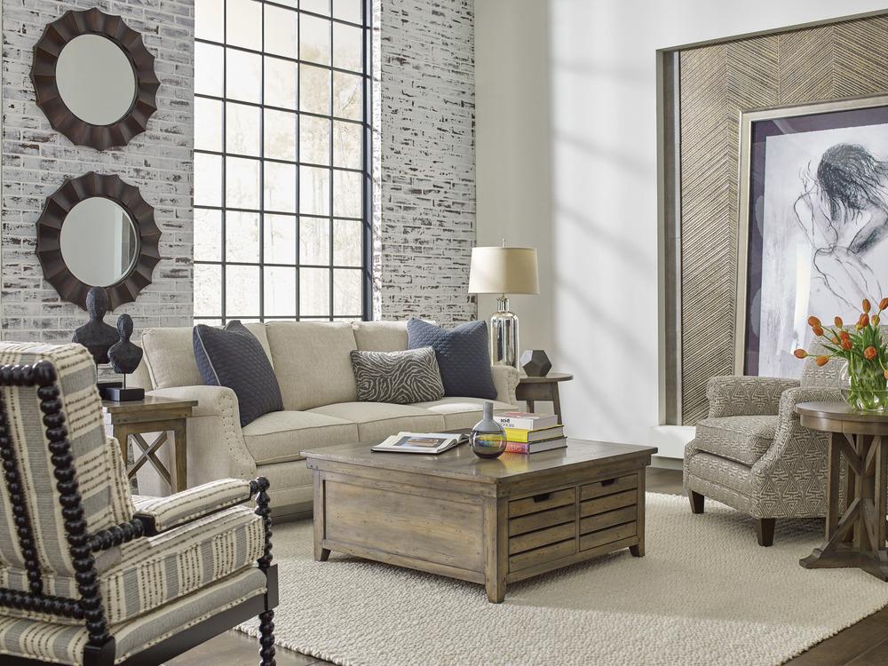 Kincaid Furniture - Jenny Chair