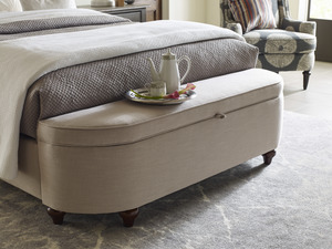 Thumbnail of Kincaid Furniture - Belmar Bed with Storage Bench