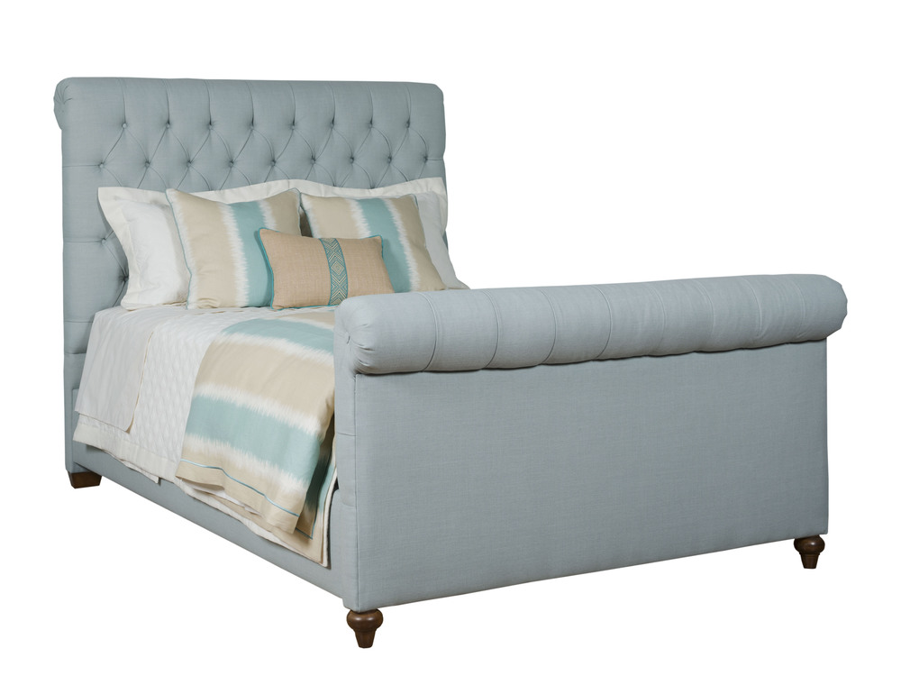 KINCAID FURNITURE CO, INC - Belmar Bed