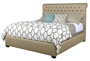 Thumbnail of Kincaid Furniture - Belmar Bed with Low Footboard