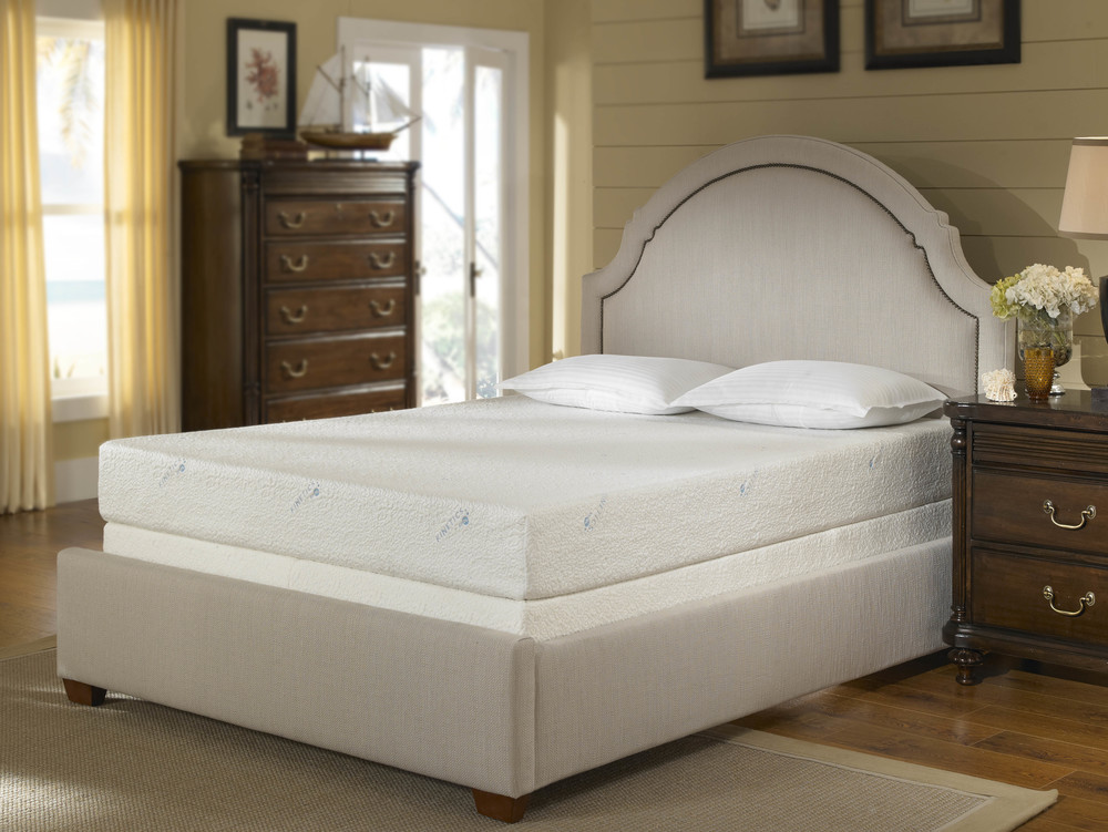 Kincaid Furniture - Ashbury Bed with Low Footboard