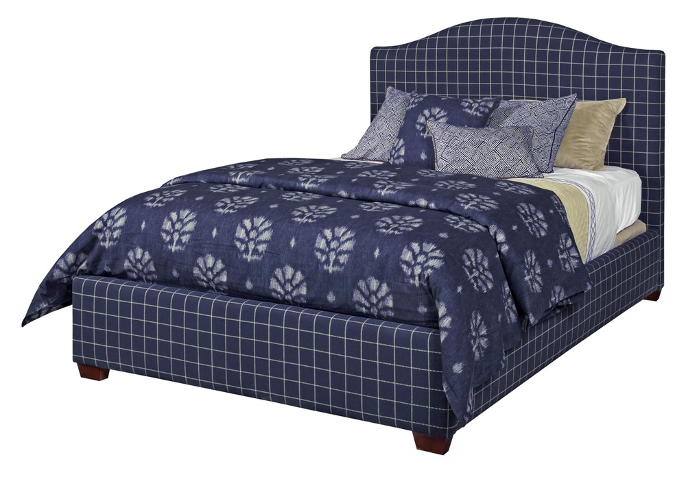 Kincaid Furniture - Dover Bed with Low Footboard