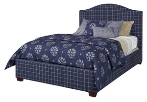Thumbnail of Kincaid Furniture - Dover Bed with Low Footboard