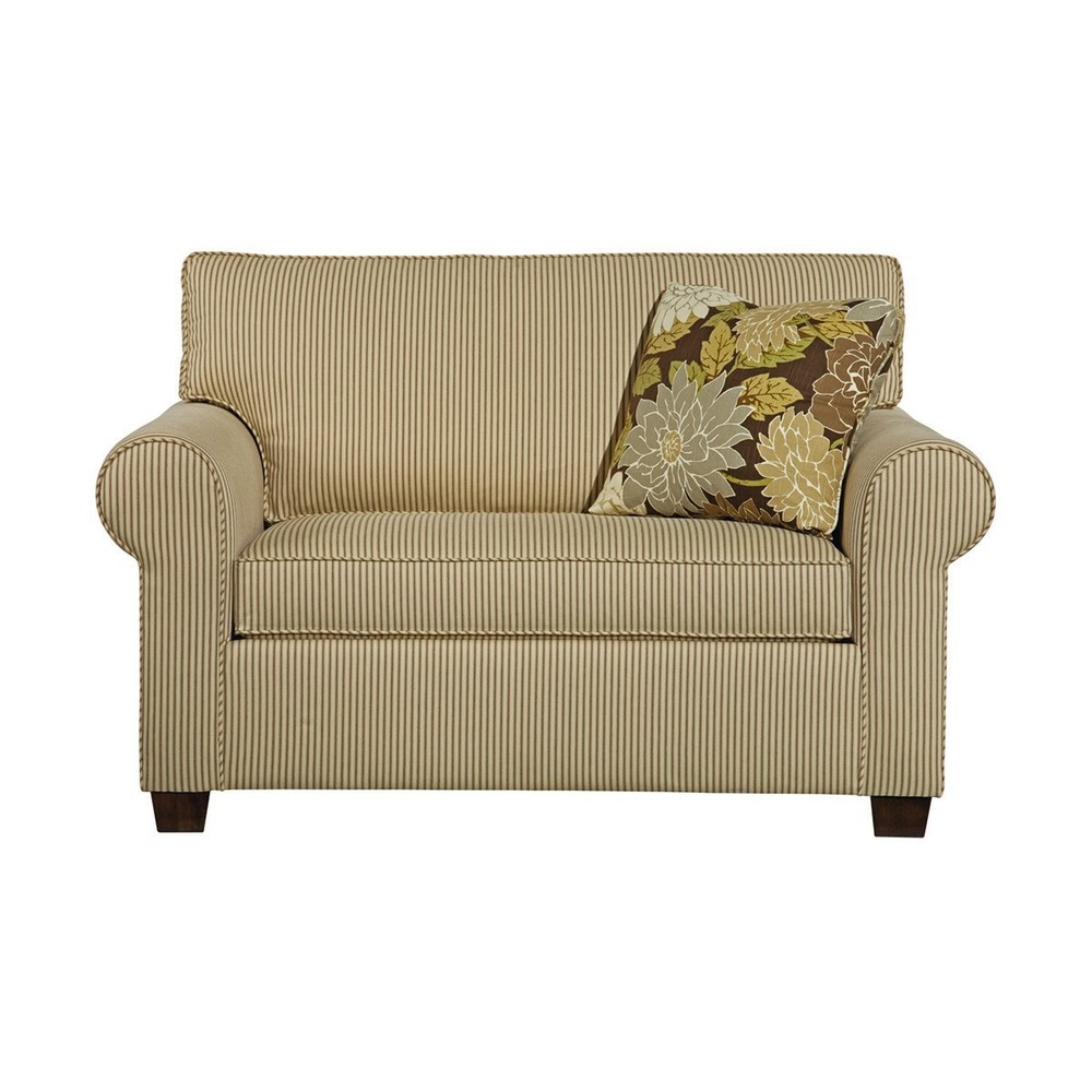 Kincaid Furniture - Brannon Twin Sleeper Chair