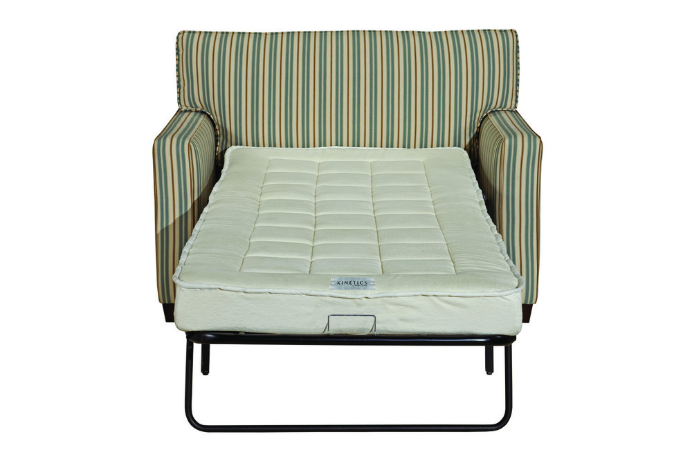 Kincaid Furniture - Brooke Twin Sleeper Chair