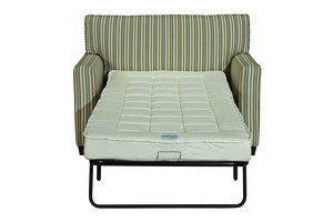 Thumbnail of Kincaid Furniture - Brooke Twin Sleeper Chair