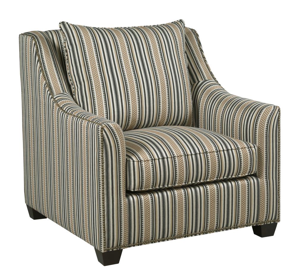 Kincaid Furniture - Edison Chair