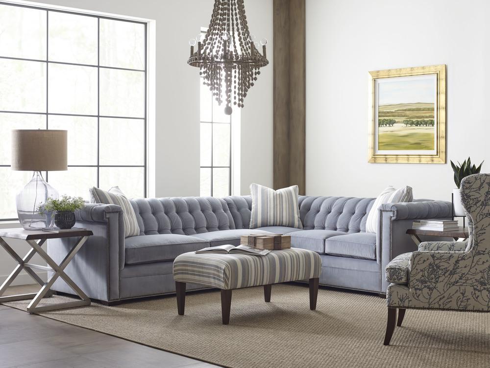 Kincaid Furniture - Kingston 2 Piece Sectional