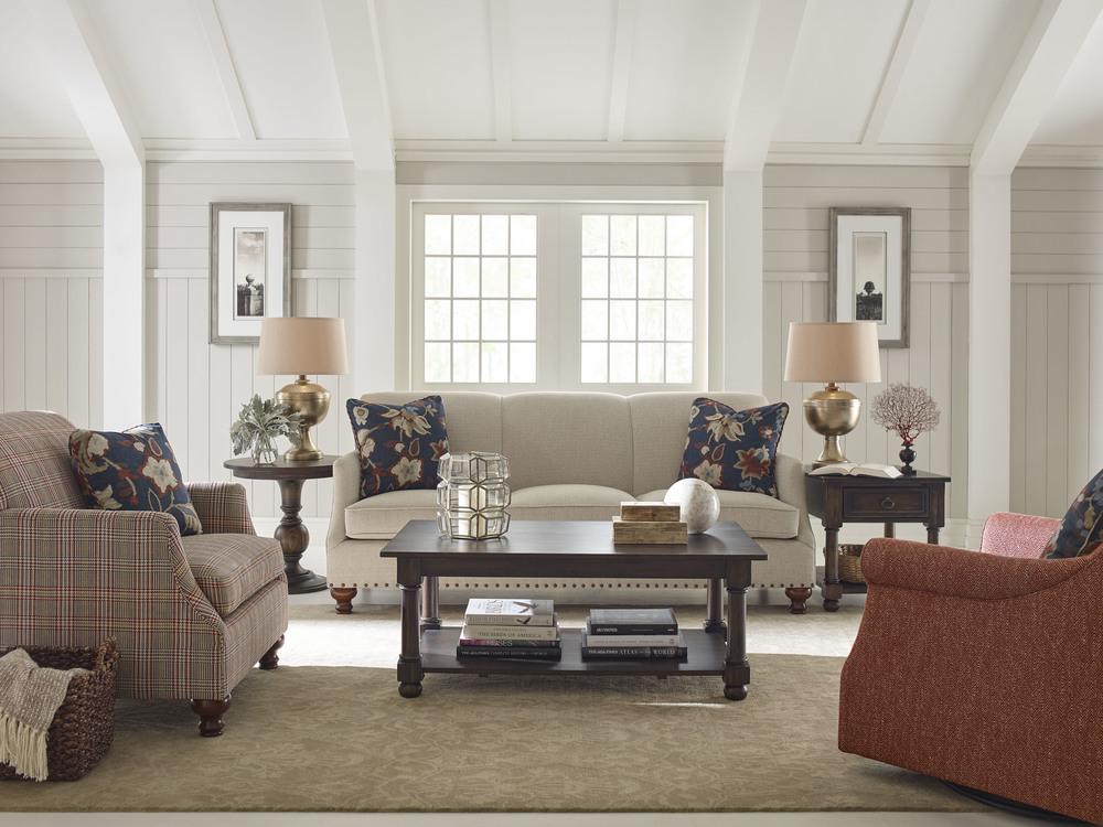Kincaid Furniture - Liberty Chair