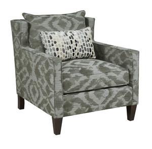 Thumbnail of Kincaid Furniture - Alta Chair