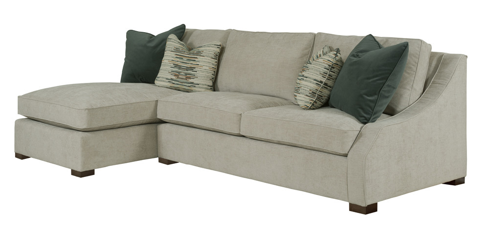 Kincaid Furniture - Monarch 2 Piece Sectional