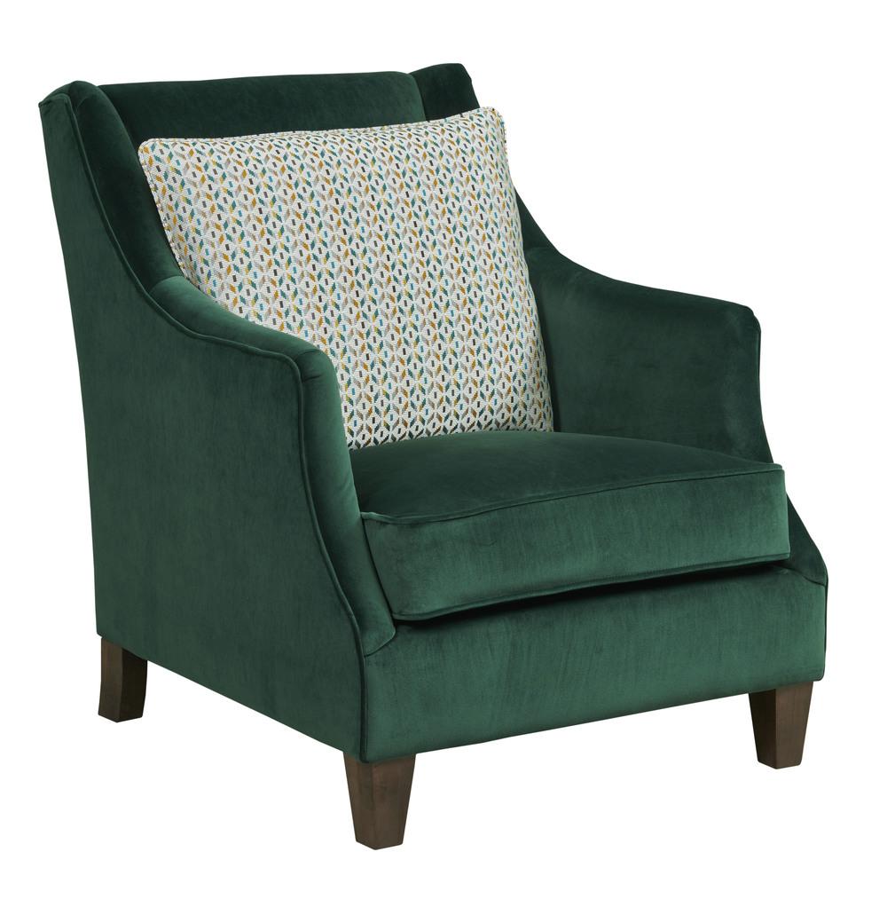 Kincaid Furniture - Rowen Chair