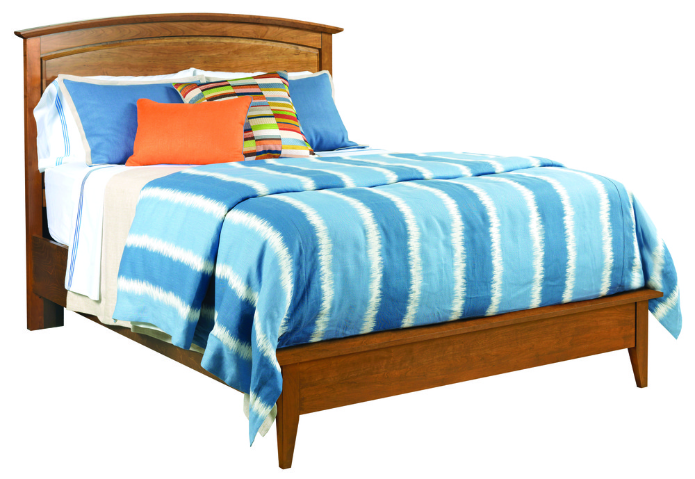 Kincaid Furniture - Arch Queen Bed
