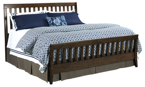 Thumbnail of Kincaid Furniture - Slat Queen Bed
