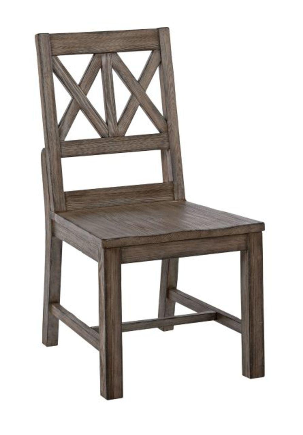 Kincaid Furniture - Wood Side Chair