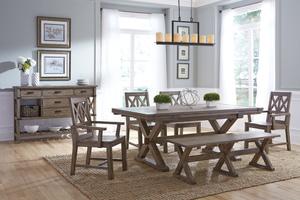 Thumbnail of Kincaid Furniture - Wood Side Chair