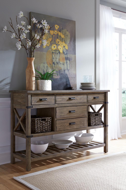 Kincaid Furniture - Sideboard