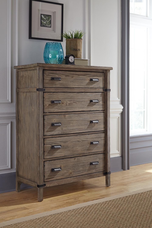 Kincaid Furniture - Drawer Chest