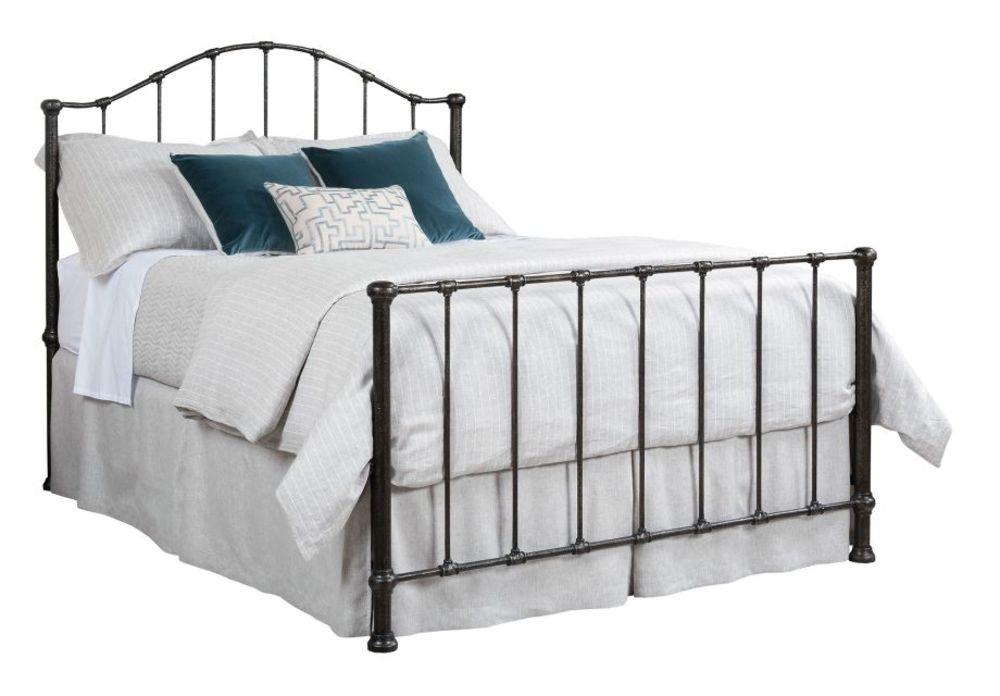 Kincaid Furniture - Garden Metal Bed