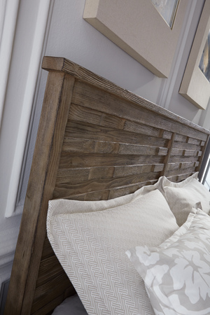 Thumbnail of Kincaid Furniture - Foundry Storage Bed