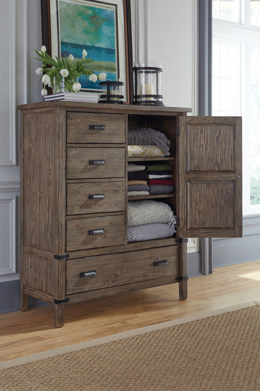 Kincaid Furniture - Door Chest