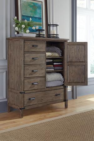 Thumbnail of Kincaid Furniture - Door Chest