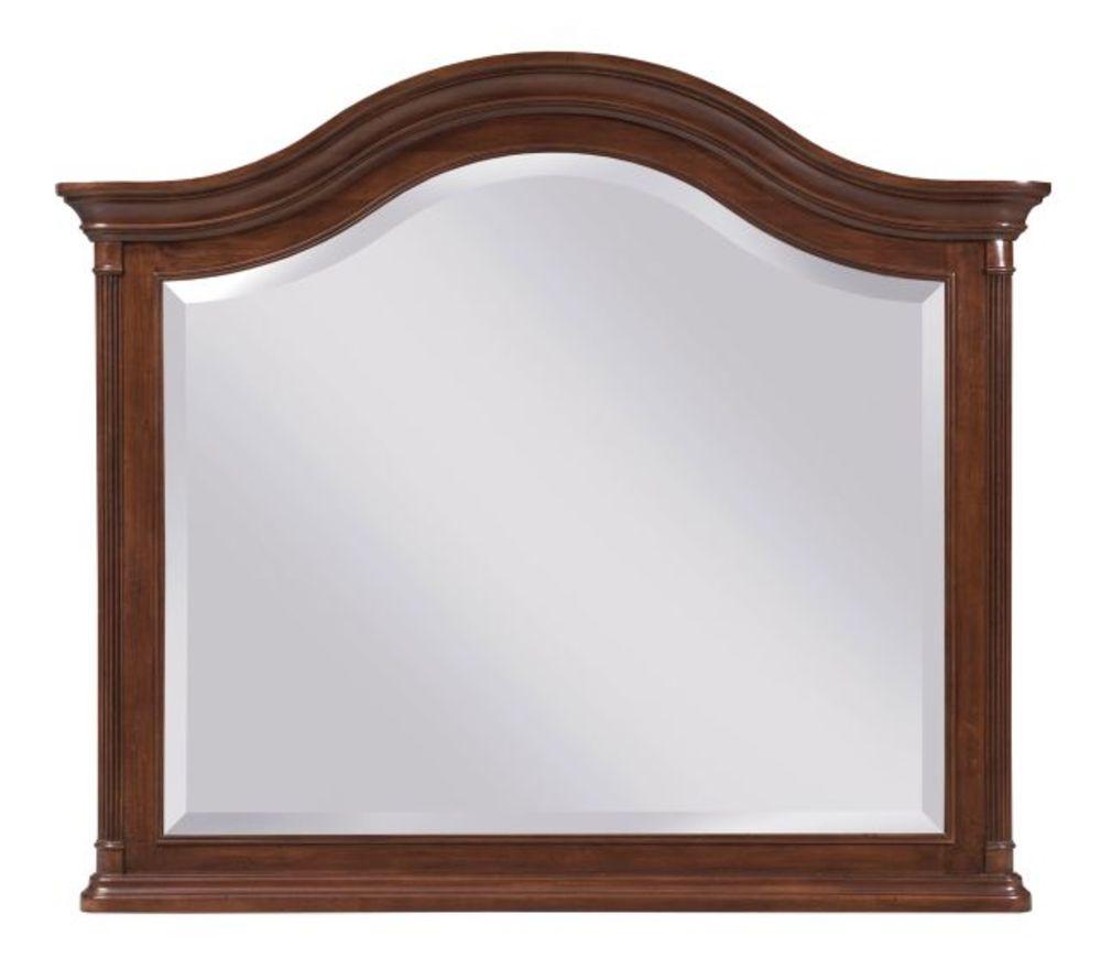 Kincaid Furniture - Arched Landscape Mirror