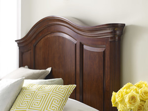 Thumbnail of Kincaid Furniture - Hadleigh Panel Bed