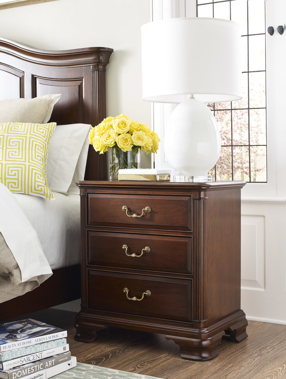 Kincaid Furniture - Nightstand
