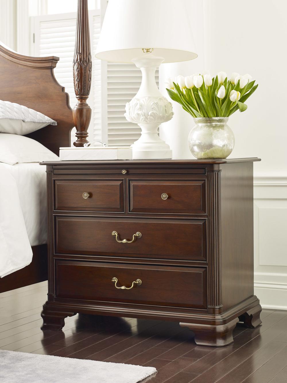 Kincaid Furniture - Bachelor's Chest
