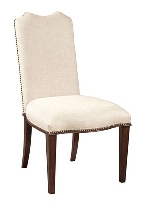 Thumbnail of KINCAID FURNITURE CO, INC - Upholstered Side Chair