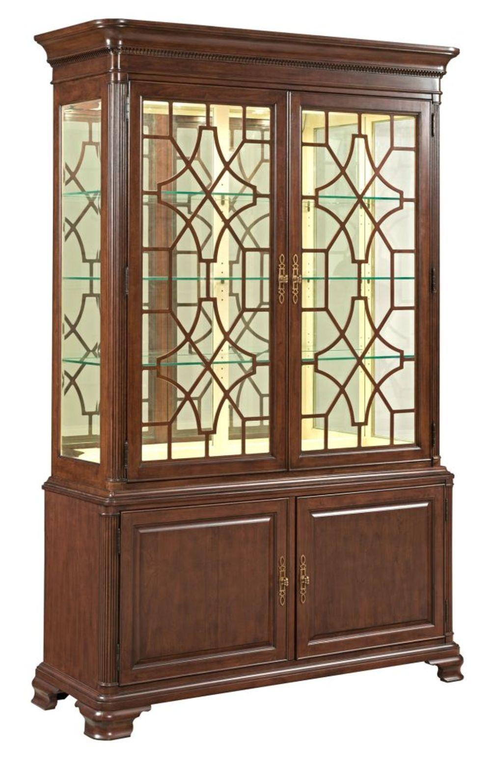 Kincaid Furniture - Hadleigh China Cabinet