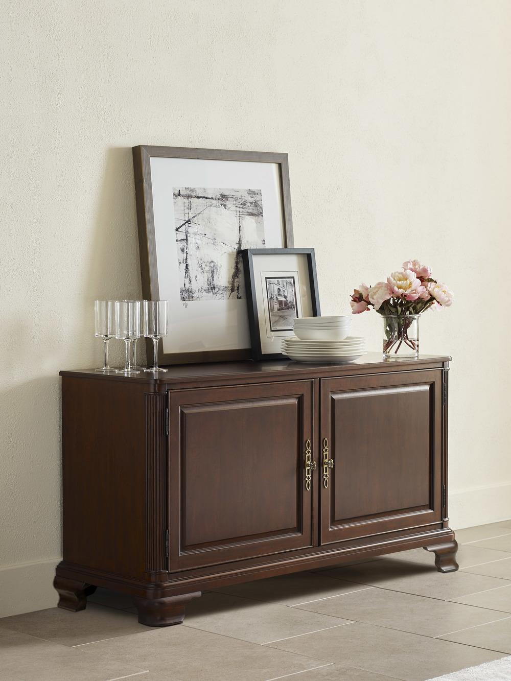Kincaid Furniture - Hadleigh China Base