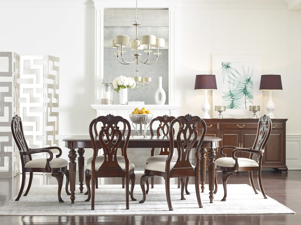Kincaid Furniture - Four Door Buffet