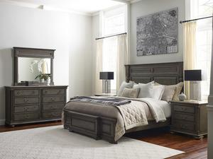 Thumbnail of Kincaid Furniture - Logan Panel Bed